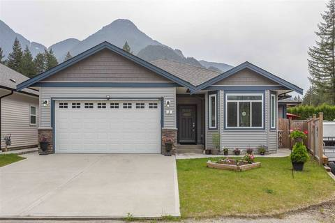 House for sale at 20118 Beacon Rd Unit 1 Hope British Columbia - MLS: R2370770