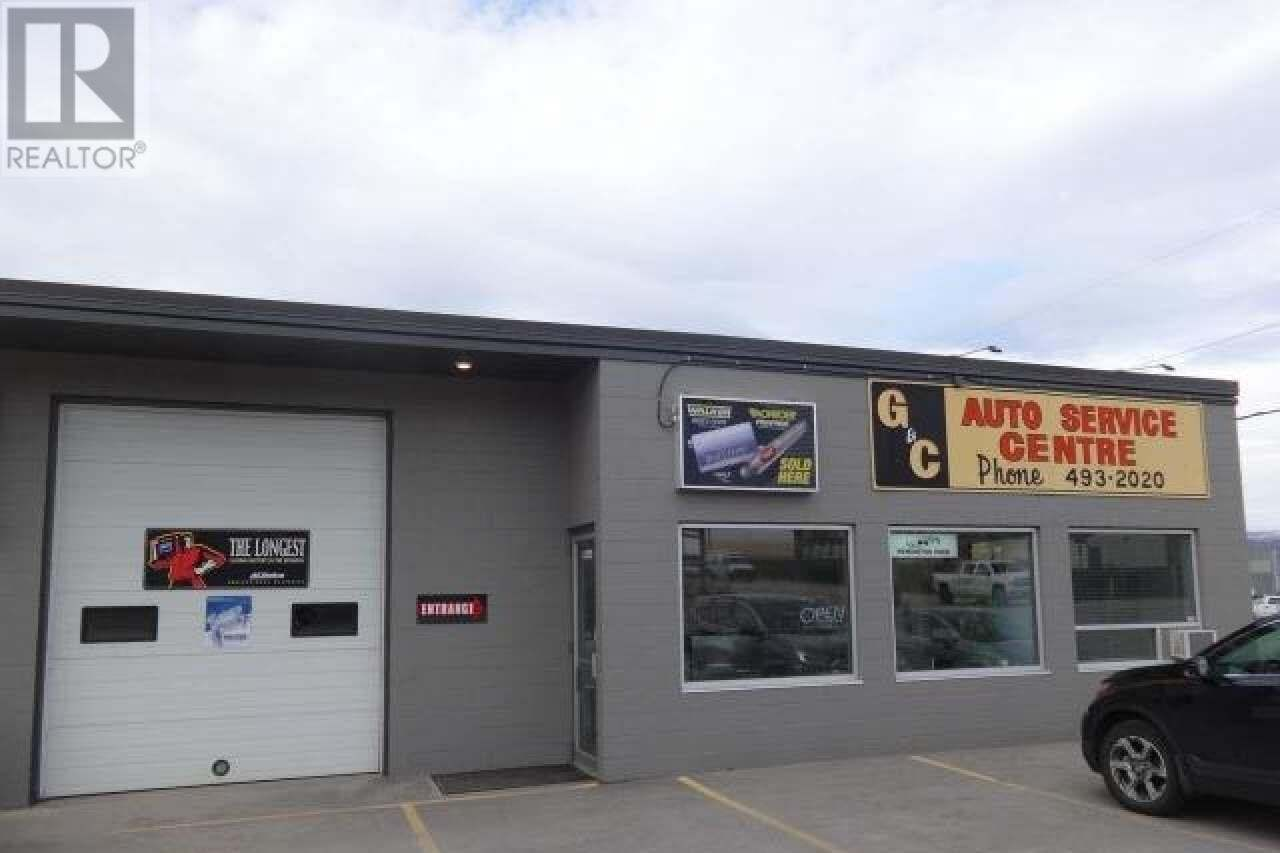 Commercial property for sale at 2025 Government St Unit 1 Penticton British Columbia - MLS: 182513