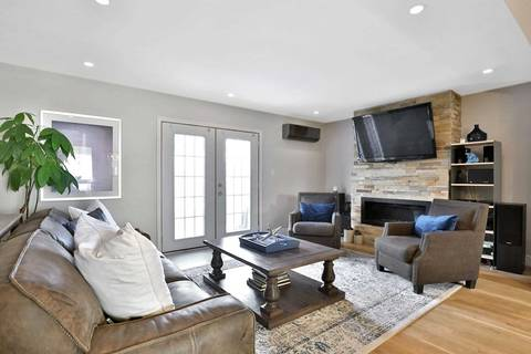 Condo for sale at 2048 Lakeshore Rd Oakville Ontario - MLS: W4695900