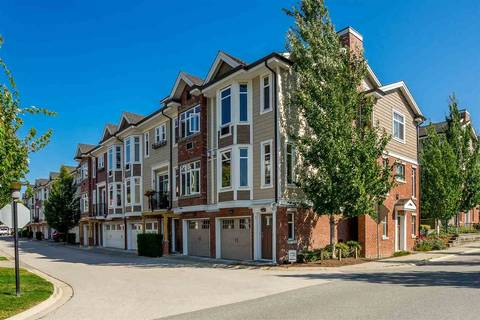 Townhouse for sale at 20738 84 Ave Unit 1 Langley British Columbia - MLS: R2395365