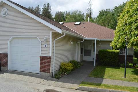 Townhouse for sale at 2081 Winfield Dr Unit 1 Abbotsford British Columbia - MLS: R2364747