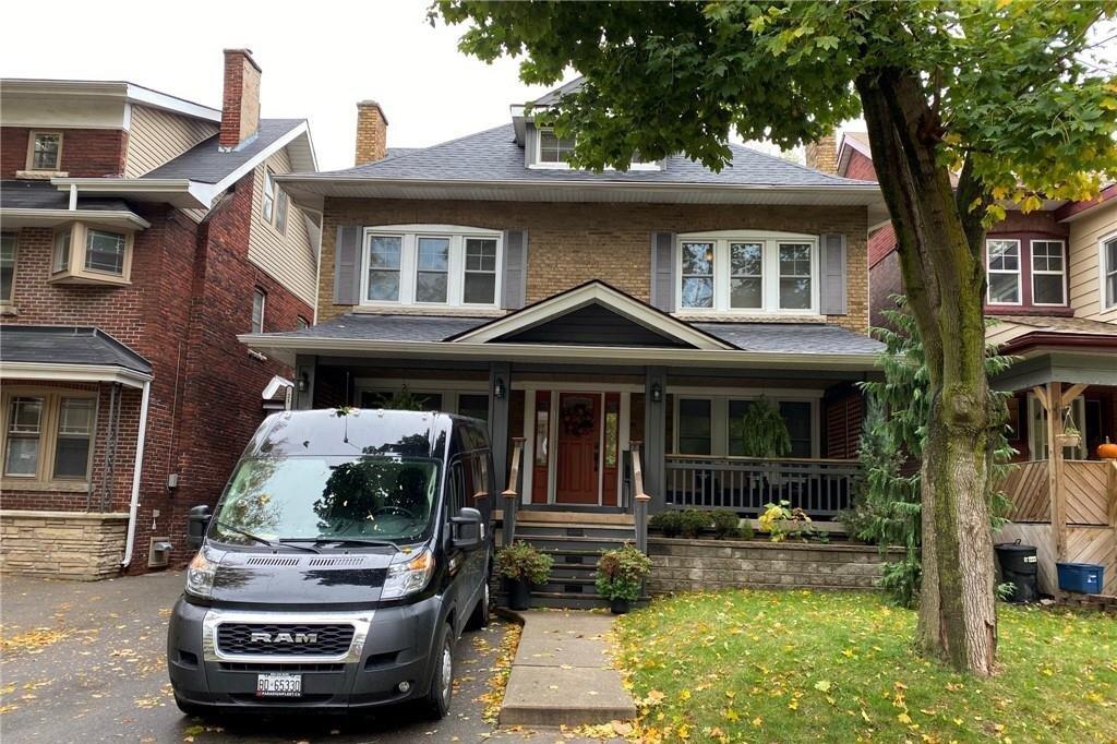 House for rent at 21 Proctor Blvd Unit 1 Hamilton Ontario - MLS: H4091693