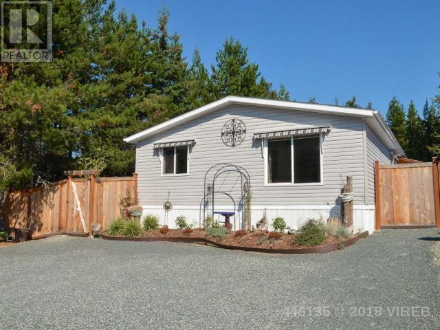 Buliding: 2100 Errington Road, Errington, BC