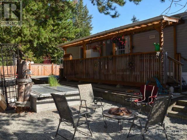House for sale at 2100 Errington Rd Unit 1 Errington British Columbia - MLS: 462496