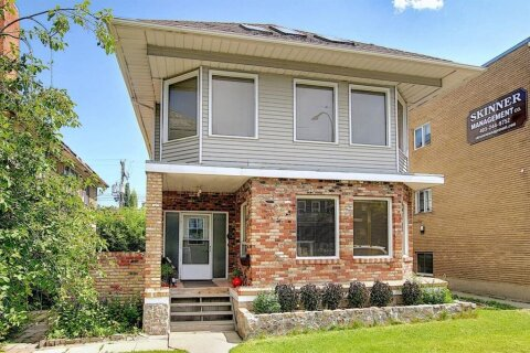 Townhouse for sale at #1, 2122 15 St SW Calgary Alberta - MLS: A1011202
