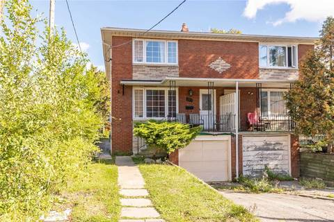 House for rent at 213 Close Ave Unit 1 Toronto Ontario - MLS: W4724707