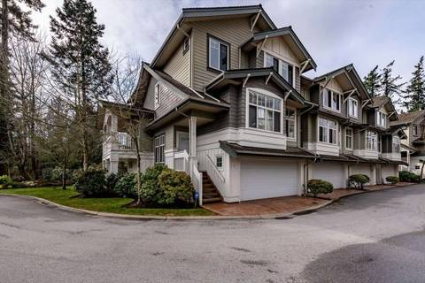 Townhouse for sale at 2133 151a St Unit 1 Surrey British Columbia - MLS: R2443487