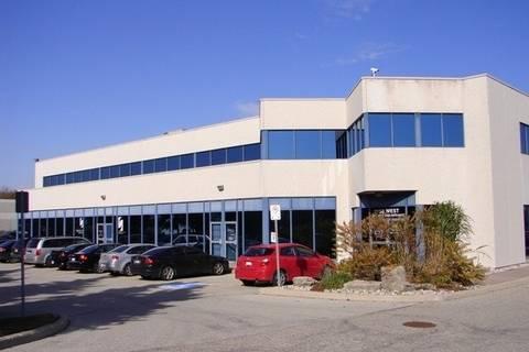 Commercial property for lease at 2150 Winston Park Dr Apartment 1 Oakville Ontario - MLS: W4460228