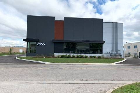 Commercial property for lease at 2165 Buckingham Rd Apartment 1 Oakville Ontario - MLS: W4623334