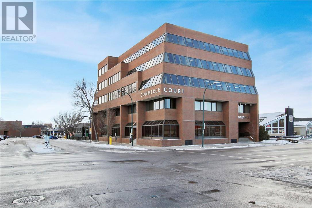 Commercial property for lease at 220 3 Ave S Apartment 1 Lethbridge Alberta - MLS: ld0186437