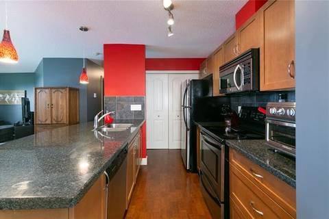 Condo for sale at 220 Village Te Southwest Unit 1 Calgary Alberta - MLS: C4254290