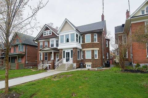 House for rent at 222 Rusholme Rd Unit 1 Toronto Ontario - MLS: C4491016