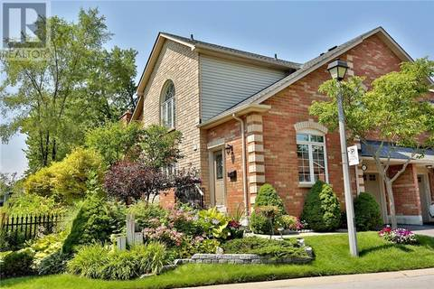 Townhouse for sale at 223 Rebecca St Unit 1 Oakville Ontario - MLS: 30736678