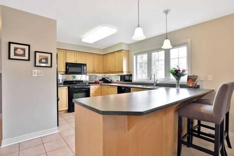 Condo for sale at 223 Rebecca St Unit #1 Oakville Ontario - MLS: W4338861
