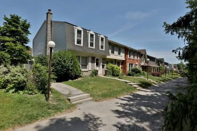 Sold: 1 - 2244 Upper Middle Road, Burlington, ON