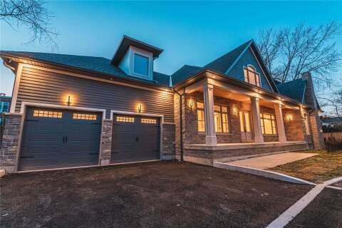 House for sale at 2265 Lakeshore Rd Unit 1 Burlington Ontario - MLS: W4820487