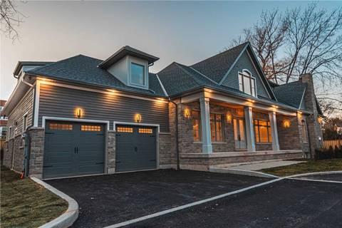 House for sale at 2265 Lakeshore Rd Unit 1 Burlington Ontario - MLS: W4724836