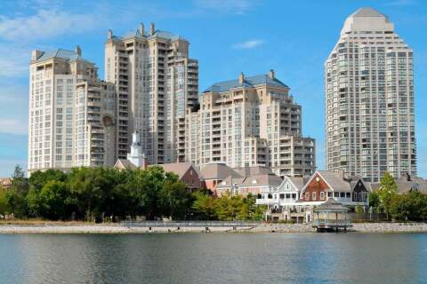 Condo for sale at 2287 Lake Shore Blvd Unit 1001 Toronto Ontario - MLS: W4776923