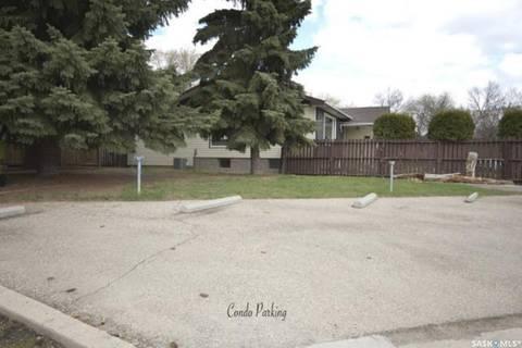 Condo for sale at 23 Echo Dr Unit 1 Fort Qu'appelle Saskatchewan - MLS: SK803751