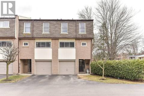 Townhouse for sale at 230 Blair Rd Unit 1 Cambridge Ontario - MLS: 30726364