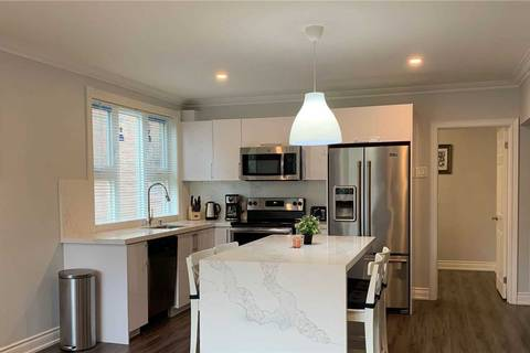 Townhouse for rent at 230 Lawrence Ave Unit 1 Toronto Ontario - MLS: C4672941