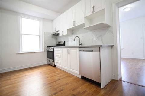 Townhouse for rent at 231 Christie St Unit #1 Toronto Ontario - MLS: C4752288