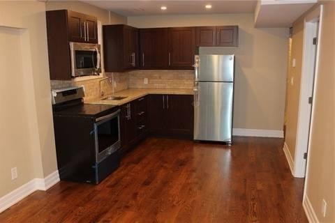 Apartment for rent at 2312 Lake Shore Blvd Unit 1 Toronto Ontario - MLS: W4701973