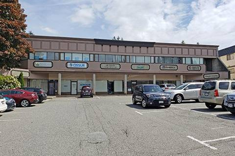 Commercial property for lease at 2316 Mccallum Rd Apartment 1 Abbotsford British Columbia - MLS: C8025655