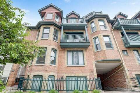 Condo for sale at 232 Wilbrod St Unit 1 Ottawa Ontario - MLS: 1194833