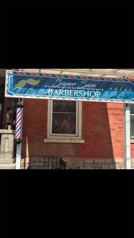 Commercial property for sale at 235 Laurier Ave E Unit 1 Ottawa Ontario - MLS: 1170397