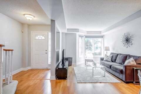Condo for sale at 2350 Britannia Rd Unit 1 Mississauga Ontario - MLS: W4775665