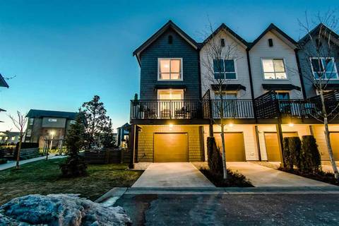 Townhouse for sale at 2380 Ranger Ln Unit 1 Port Coquitlam British Columbia - MLS: R2349086