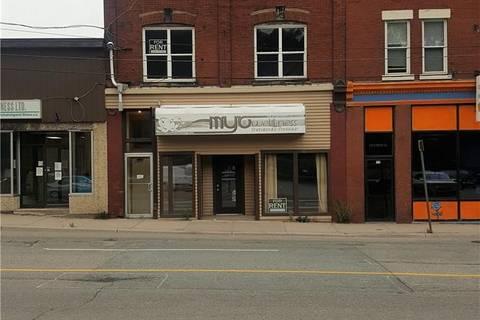 House for sale at 241 Union St Unit 1 Saint John New Brunswick - MLS: NB021270