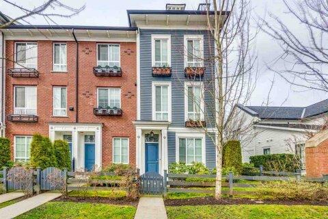 Townhouse for sale at 2423 Avon Pl Unit 1 Port Coquitlam British Columbia - MLS: R2519153
