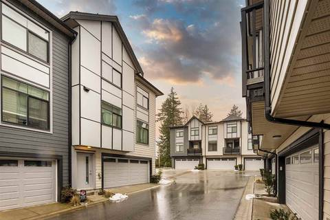 Townhouse for sale at 2427 164 St Unit 1 Surrey British Columbia - MLS: R2435007