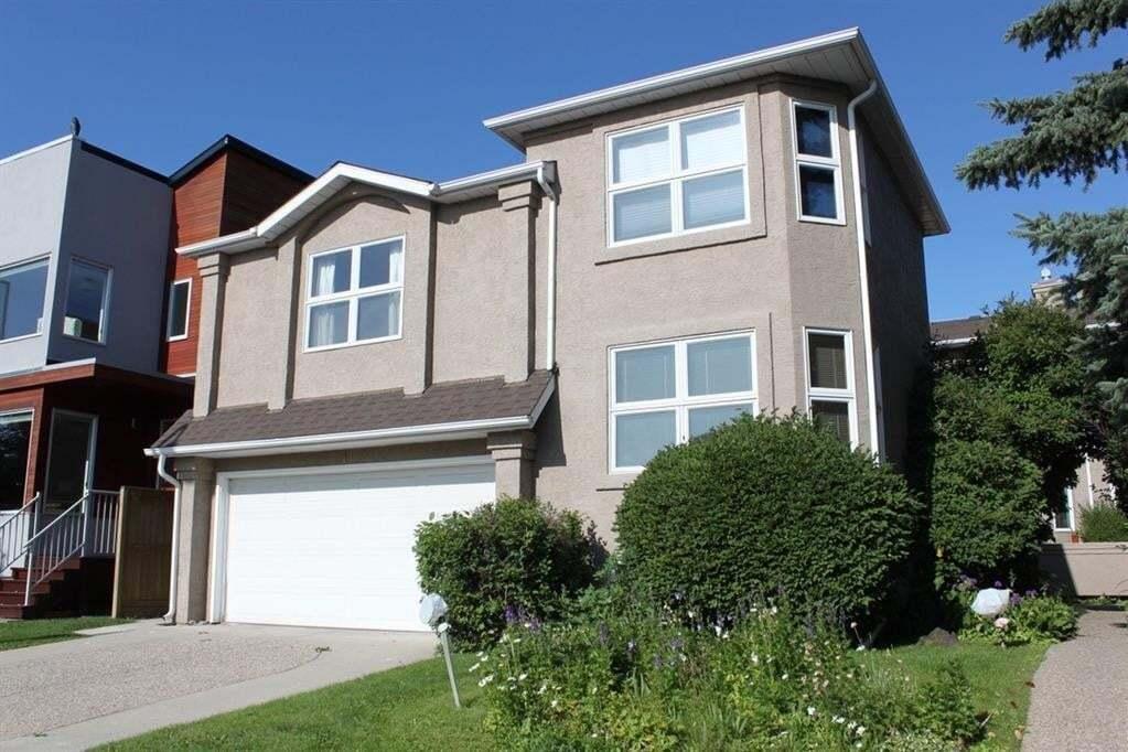 House for sale at 2429 28 St SW Unit 1 Killarney/glengarry, Calgary Alberta - MLS: C4300412