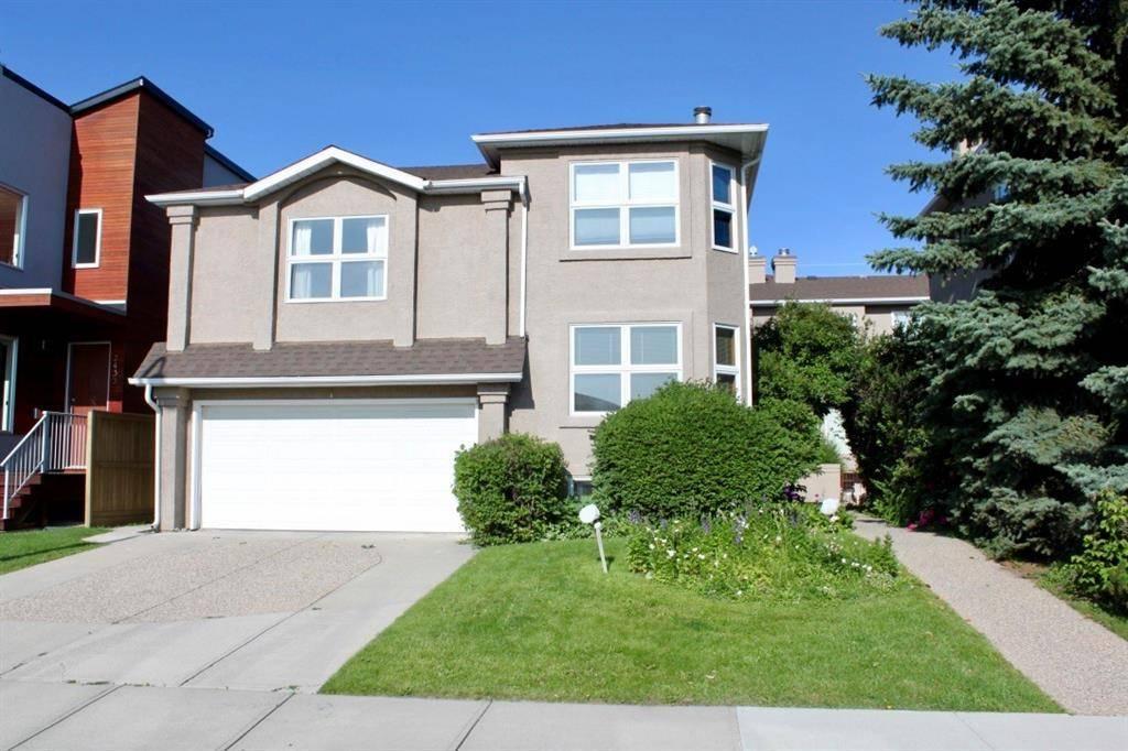 Townhouse for sale at 2429 28 St Sw Unit 1 Killarney/glengarry, Calgary Alberta - MLS: C4259496