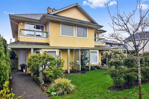 Townhouse for sale at 247 6th St E Unit 1 North Vancouver British Columbia - MLS: R2448570