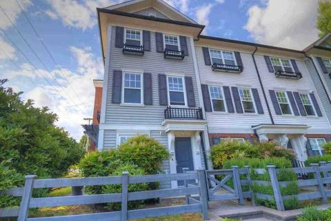 Townhouse for sale at 2495 Davies Ave Unit 1 Port Coquitlam British Columbia - MLS: R2383174