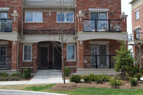 Apartment for rent at 2496 Post Rd Unit 1 Oakville Ontario - MLS: W4453746