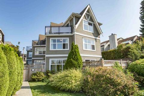 Townhouse for sale at 252 13th St W Unit 1 North Vancouver British Columbia - MLS: R2397768