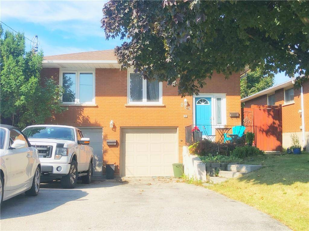 House for rent at 255 Carson Dr Unit 1 Hamilton Ontario - MLS: H4064625