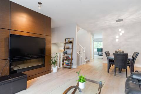 Townhouse for sale at 258 Camata St Unit 1 New Westminster British Columbia - MLS: R2371389