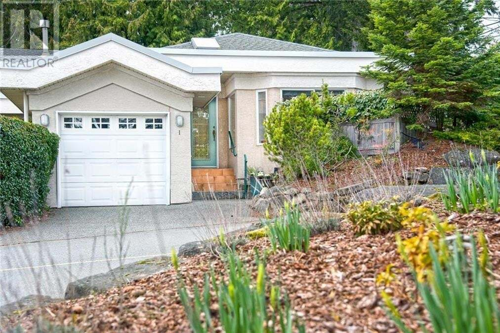 Townhouse for sale at 258 Lower Ganges Rd Unit 1 Salt Spring Island British Columbia - MLS: 421645