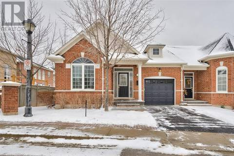 Townhouse for sale at 2590 Carberry Wy Unit 1 Oakville Ontario - MLS: 30709406