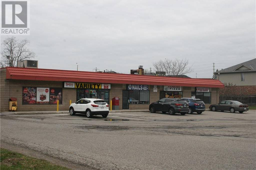 Commercial property for sale at 26 Brantwood Park Rd Unit 1 Brantford Ontario - MLS: 30784862