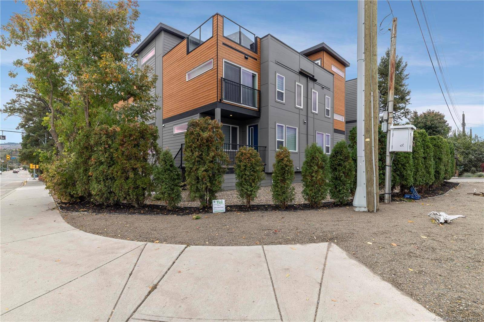 Townhouse for sale at 2603 39 Ave Unit 1 Vernon British Columbia - MLS: 10192675