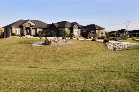 House for sale at 26107 Twp Rd Unit 1 Rural Parkland County Alberta - MLS: E4176721