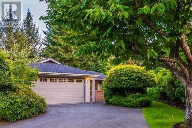 Townhouse for sale at 2655 Andover Rd Unit 1 Nanoose Bay British Columbia - MLS: 470114