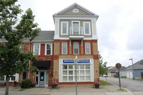 Townhouse for rent at 2669 Bur Oak Ave Unit 1 Markham Ontario - MLS: N4857473